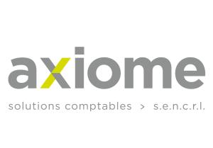 Logo Axiome
